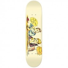 Smoking Deck 8.62""