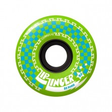 Zip Zinger Green 58mm