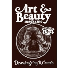 Art & Beauty Magazine