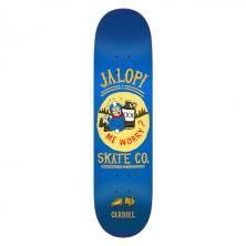 "Jalopi Skate Co. Cardiel 8.75"""