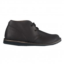 Desert Boot Wide brown