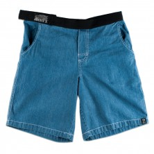 EZ Short Chambray