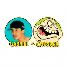 101 Gabriel vs The Crusher