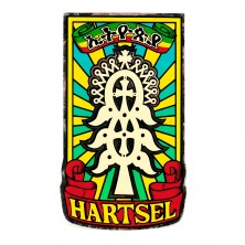 World Industries Jef Hartsel Yout