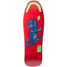Templeton Cat SP Red 9.75""