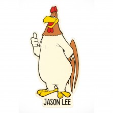 Prime Jason Lee rooster