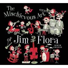 The Mischievous Art of Jim Flora