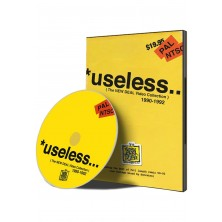 *useless... The NEW DEAL Video Collection 1990-1992