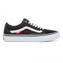 Old Skool Pro - Black / White