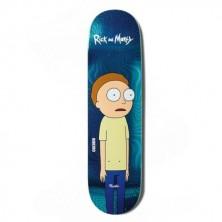 "Rick & Morty - Ribeiro 8.1"""