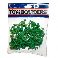 Toy Boarders - Skateboard S1