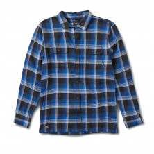 Vans x AntiHero Wired Flannel