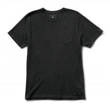 Elijah Berle Pico Blvd Pocket - Overdye Black