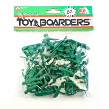 Toy Boarders - Snowboard