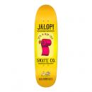 """Jalopi Skate Co. Archimedes 9.3"""""""