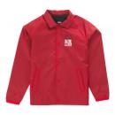 Boys Torrey Coach / Racing Red