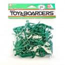 Toy Boarders - Snowboard