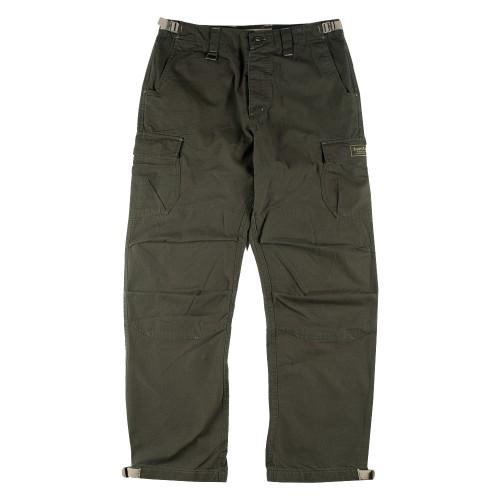 bastard Cargo pants - front view