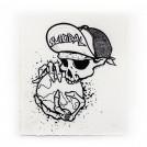 Suicidal WGM Skull