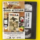 The Best of GOOD ATTITUDE
