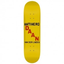 Daan Pot Shop 8.38""