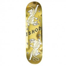 Ishod Cat Scratch Gold Edtn 8.25""