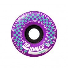 Zip Zinger Purple 54mm