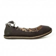 bastard store « Desert Boot Wide black