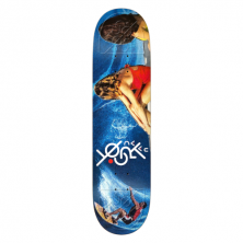 Yogrt Skateboards II Daan 8.4""