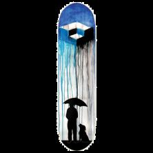 """Cube Rain 8.5"""""""