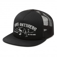 Vans x AntiHero Wired Trucker
