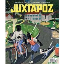 Juxtapoz Magazine