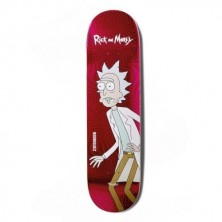 Rick & Morty - Rodriguez 8""