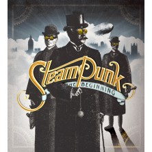 Steampunk: The Beginning