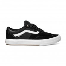 Gilbert Crockett Pro 2 - Black / White
