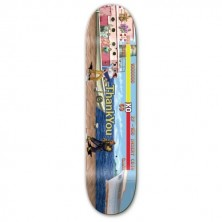 """Torey Pudwill Fighter 8.25"""""""