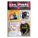Adul Skoorc Five Pack Patch
