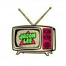 Blind Jason Lee TV set