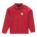 Boys Torrey Coach / Racing Red