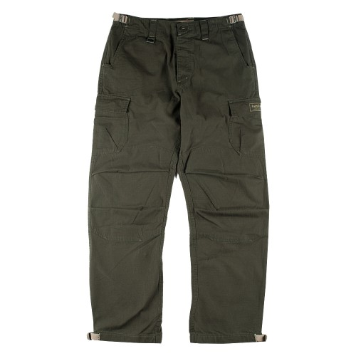 bastard Cargo pants - front view