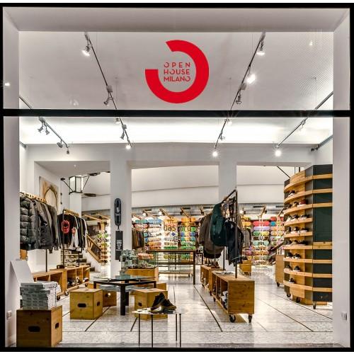 bastard store « Open House Milano 2018 6eaa10099e4