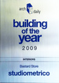 ArchDaily - BOTY 2009
