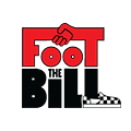 Foot The Bill logo